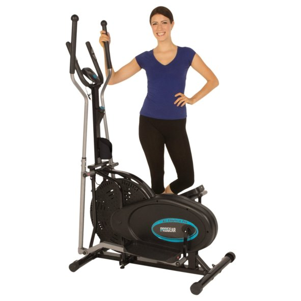 Progear 300LS Air Elliptical Review