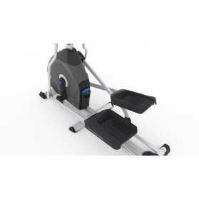 Nautilus E614 Elliptical Trainer Reviews