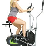 Body Rider BRD2000 Elliptical Trainer Review