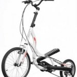 Zike Z600-6491 White Hybrid Bike Review