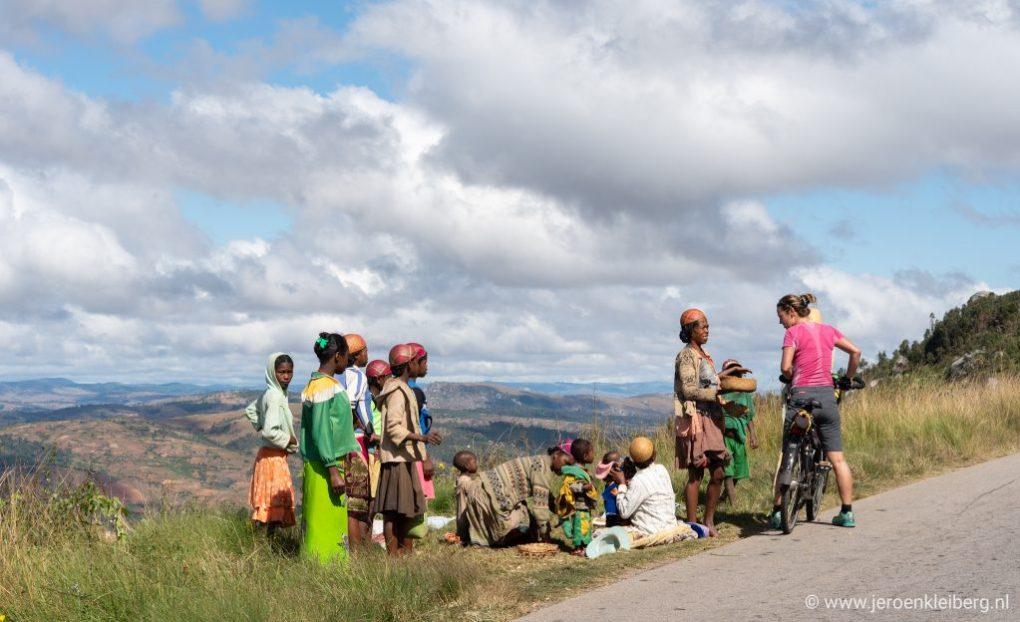 Mensen Madagaskar