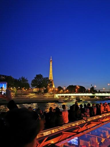 Twee dagen Parijs