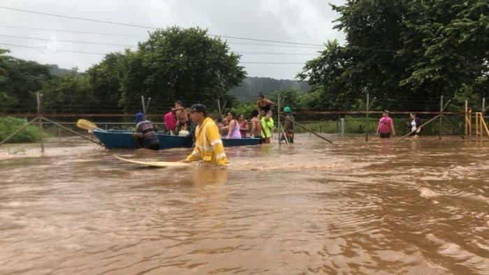 Costa Rica crisis