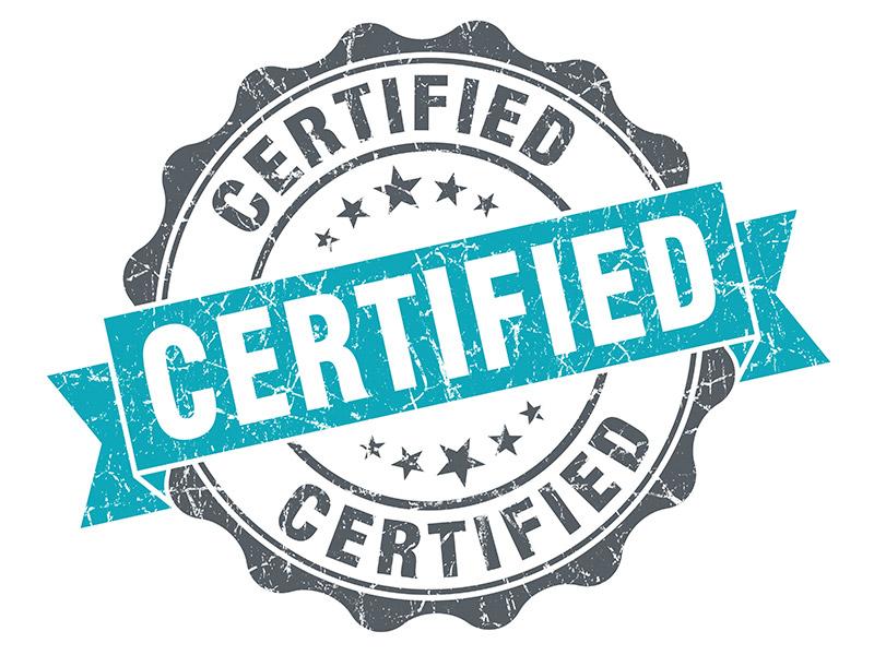 Master Trainer Certification Workshops