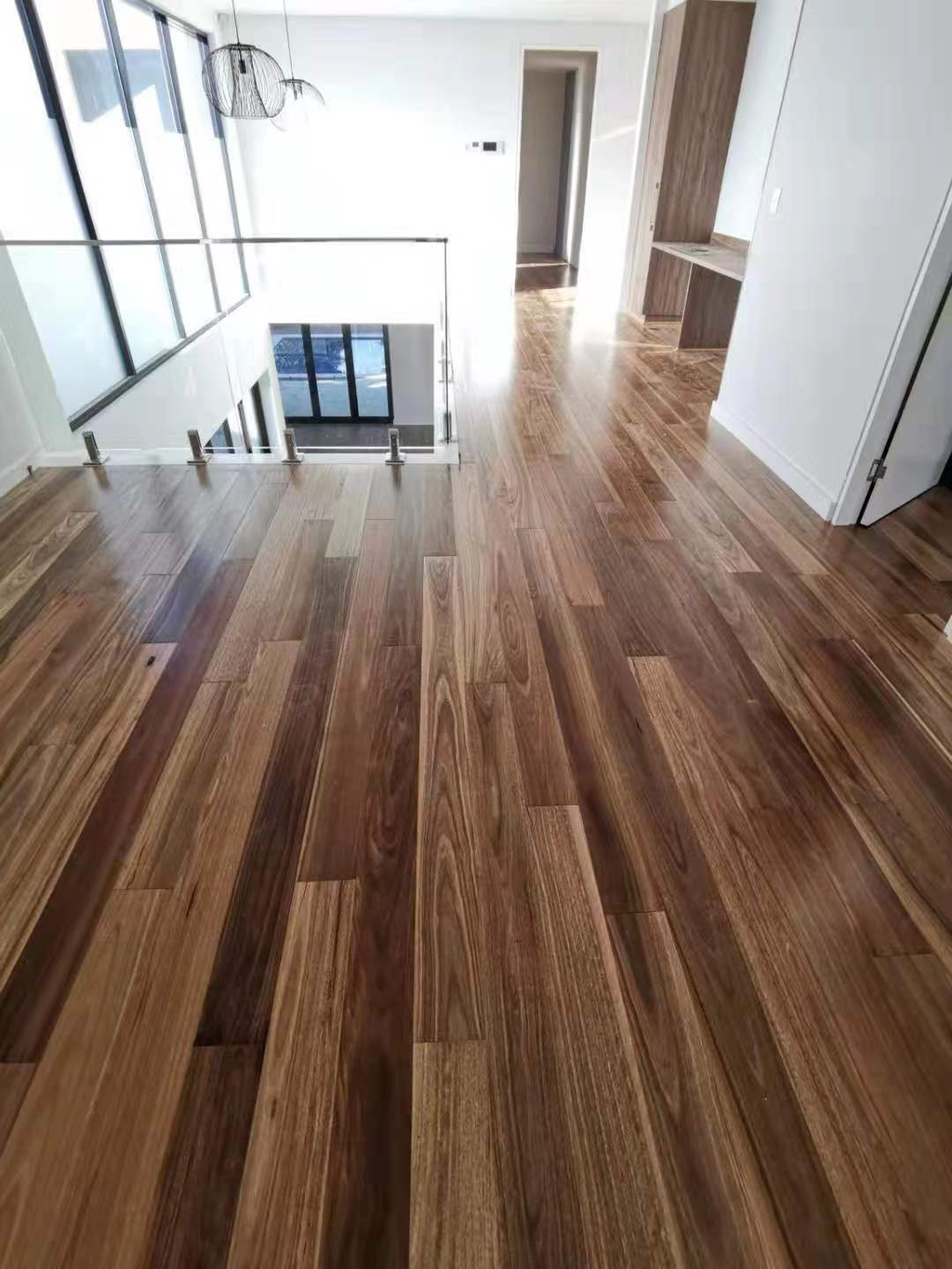 Raw Timber - Spotted Gum - 001
