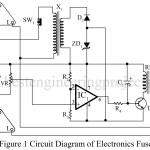 Electronics Fuse Circuit | Electronic Circuit Breaker