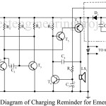 Charging Reminder for Emergency Light