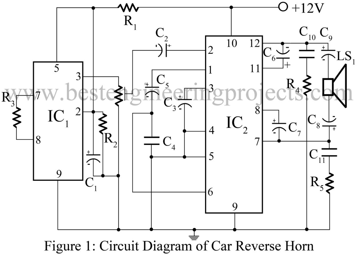 Air Horn Solenoid Wiring Diagram Volt Car Showing Post Media For Symbols Com Horns 1600x1142