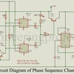 Phase Sequence Change Indicator