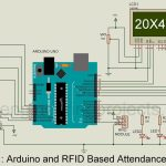 Arduino and RFID Based Attendance System
