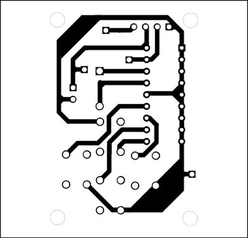 solder side pcb
