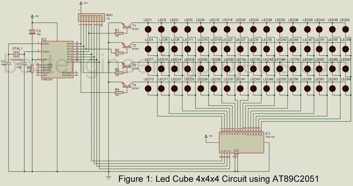Led Light Data Sheet