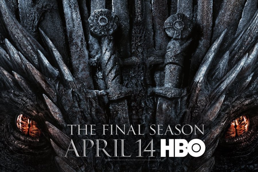 Review: Game of Thrones Season 8