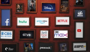 Streaming Services Best Entertainment Reviews