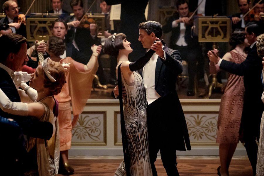 Review: Downton Abbey