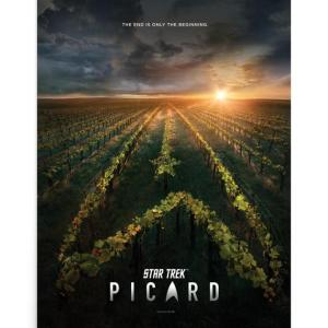 Review: Picard Season 1