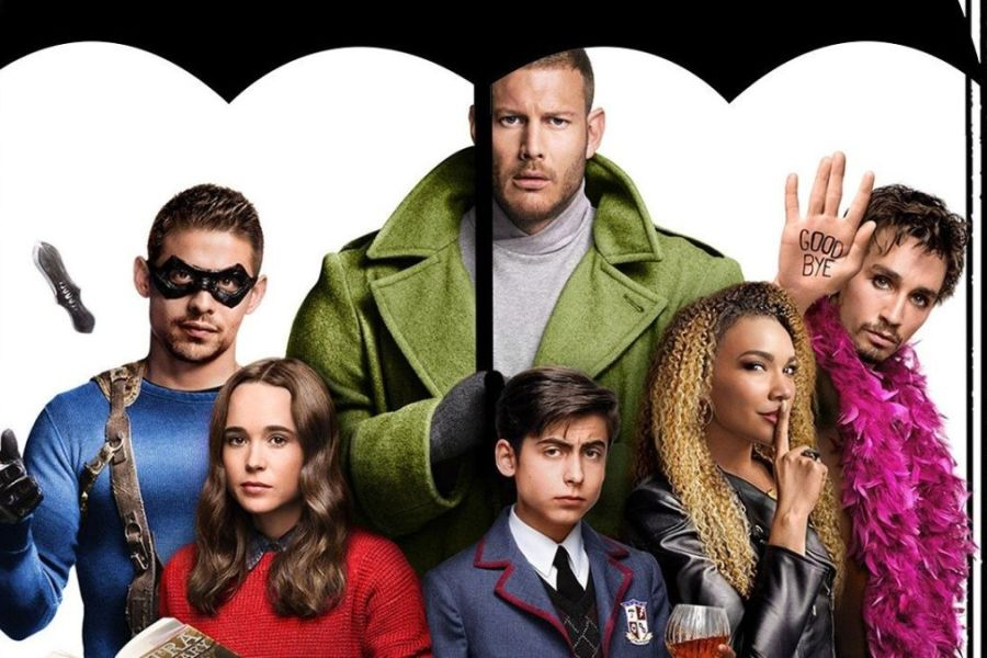 Review: The Umbrella Academy: A Magical Mystery Tour of Misfits.