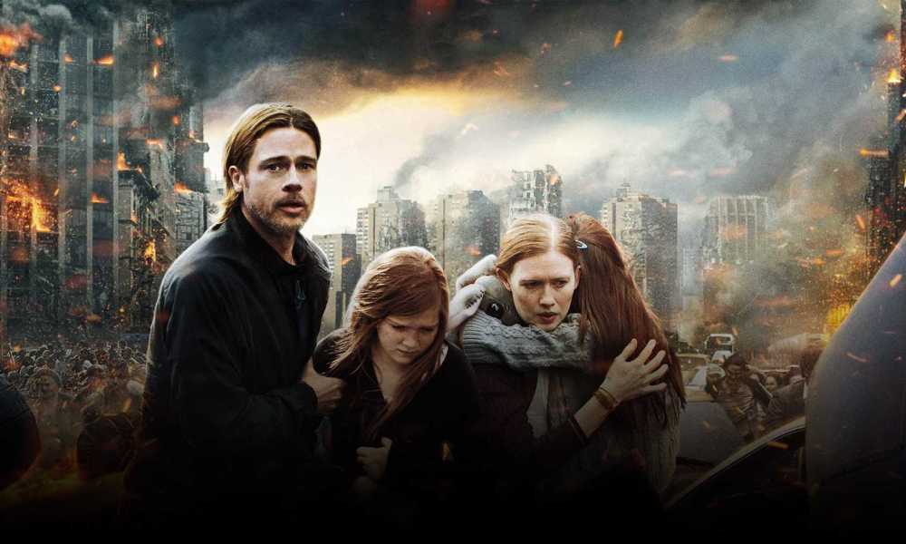 5 Outbreak Movies to Watch While Waiting Out Coronavirus
