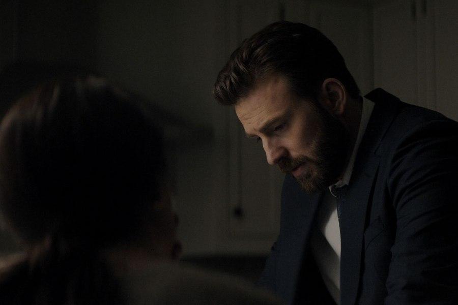 Review: Defending Jacob