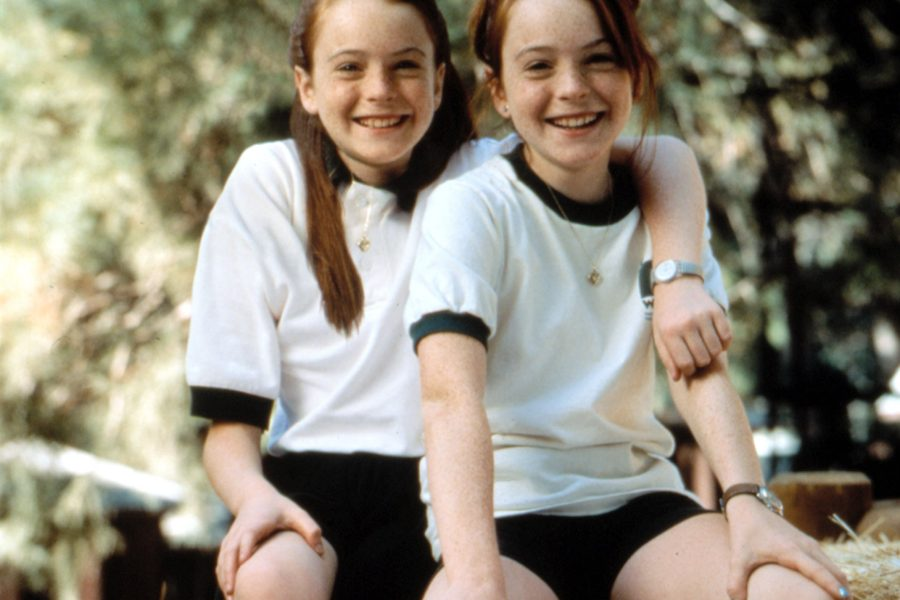 The Parent Trap turns 22!