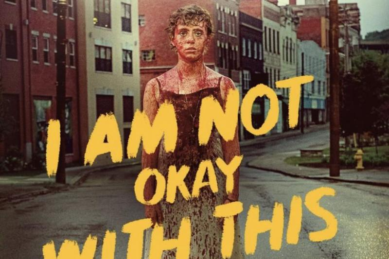 Review: I'm Not Okay with This