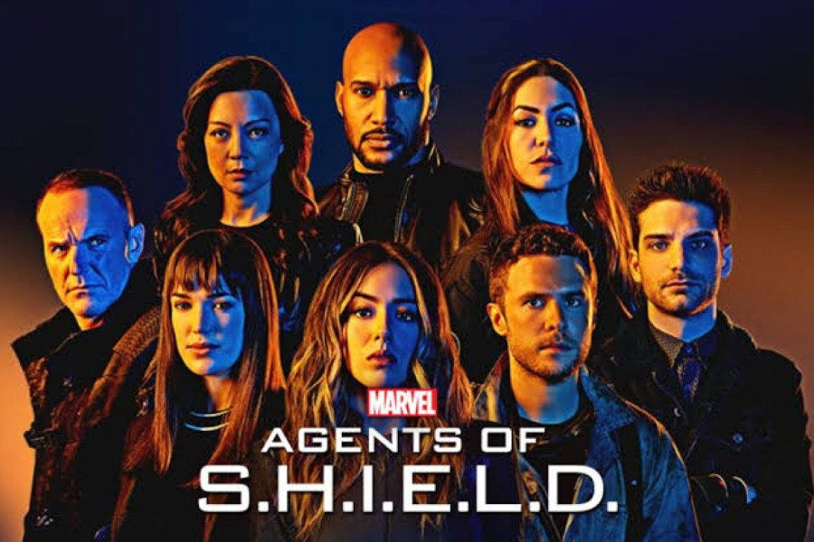 Marvel's Agents of S.H.I.E.L.D. Season 7:  Our Finale Farewell [with new Comic-con 2019 Interviews]