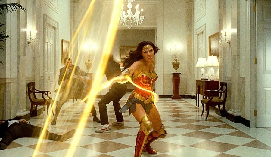 Review: Wonder Woman 84 not as wondrous as its predecessor