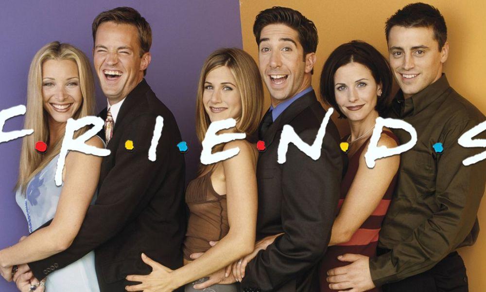 Friends: The Reunion Teaser Trailer
