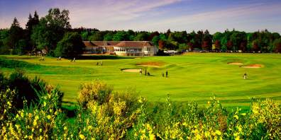 Corporate Away Day, Gleneagles, Auchterarder, Prestigious Venues