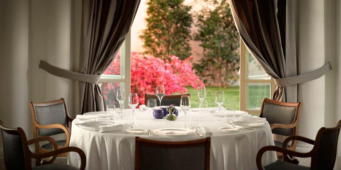 Corporate Dinner Venue For Events, Gran Melia Rome Villa Agrippina, Prestigious Venues