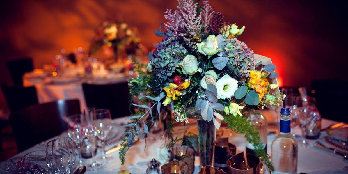 Cotswolds Wedding Venue, Dormy House, Prestigious Venues