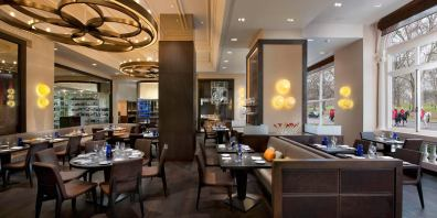 Dinner By Heston Blumenthal, Mandarin Oriental, Hyde Park London, Prestigious Venues