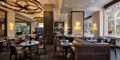 Dinner By Heston Blumenthal, Mandarin Oriental, Hyde Park London, Prestigious Venues