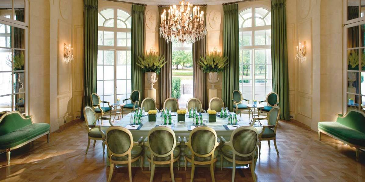 Exclusive Event Venue, Mandarin Oriental, Hyde Park London, Prestigious Venues