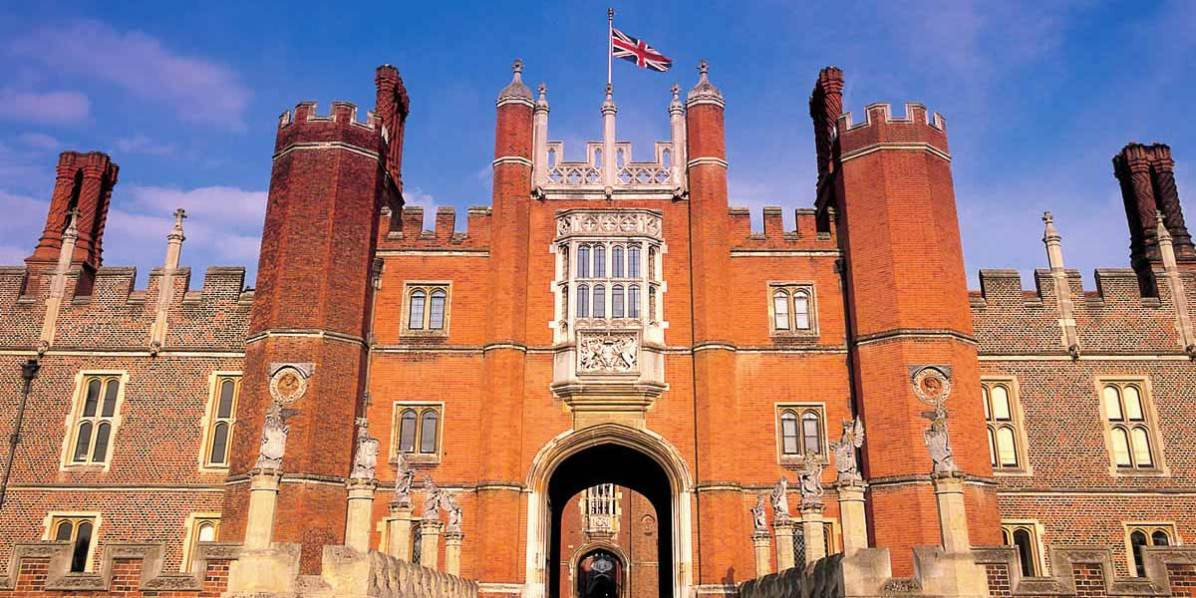 Historic Royal Palace Venue, Hampton Court Palace, Prestigious Venues