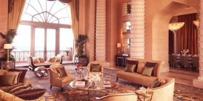 Luxury Penthouse, Atlantis The Palm, Dubai, Prestigious Venues
