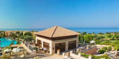 Luxury Resort in Cyprus, Aphrodite Hills Resort Cyprus, Prestigious Venues