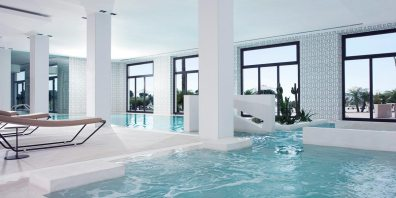 Luxury Spa in Italy, Donnafugata Golf Resort & Spa, Prestigious Venues