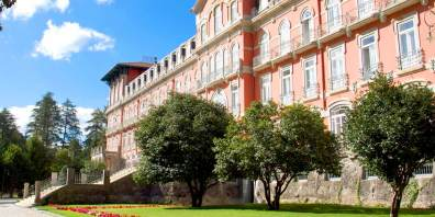 Most Prestigious Wedding Venue in the world, Vidago Palace Hotel, Prestigious Venues