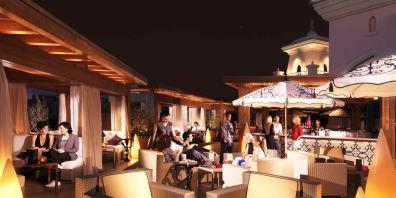 Reception Event Venue In Dubai, Atlantis The Palm, Dubai, Prestigious Venues