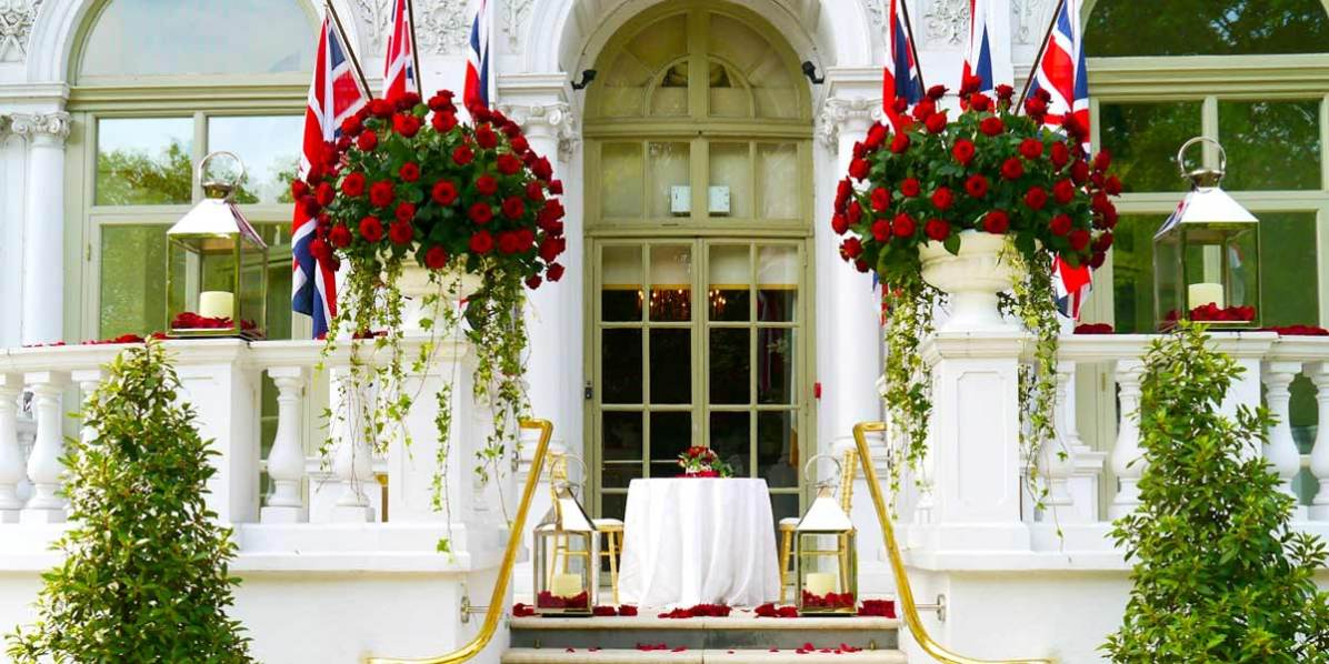 Romantic Place To Propose In London, Mandarin Oriental, Hyde Park London, Prestigious Venues