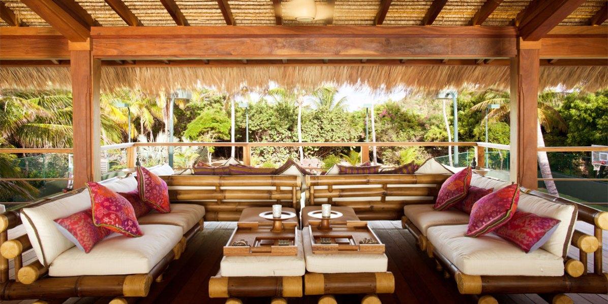 Top Honeymoon Destinations, Necker Island, British Virgin Islands, Caribbean, Prestigious Venues