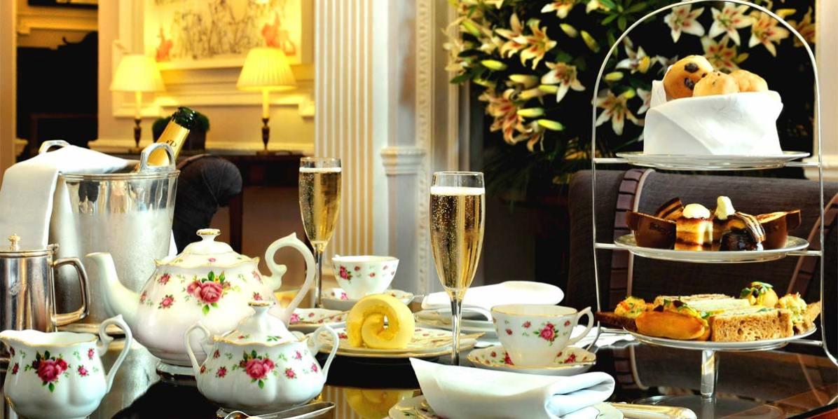 Traditional English Venue, The Stafford London, Prestigious Venues