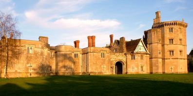 Wedding Venue Near Bristol, Thornbury Castle, Prestigious Venues