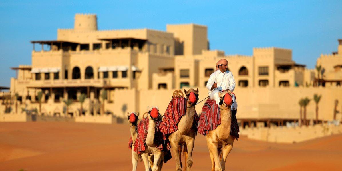 1 Hotel In The Desert, Qasr Al Sarab, Prestigious Venues