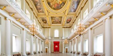 Large Ballroom, Banqueting House, Prestigious Venues
