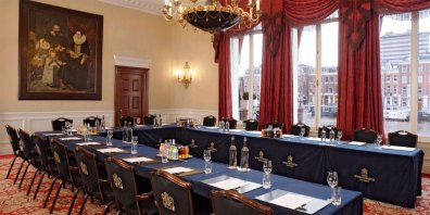 Meeting Space in Amsterdam, InterContinental Amstel Amsterdam Hotel, Prestigious Venues