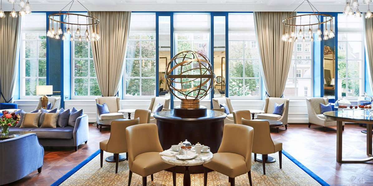 Business Meetings Venue, Waldorf Astoria Amsterdam Hotel, Prestigious Venues