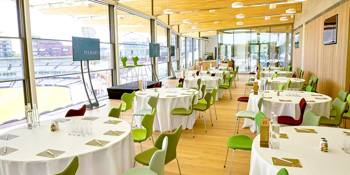 Lords Hospitality, Lord's Cricket Ground, Prestigious Star Awards