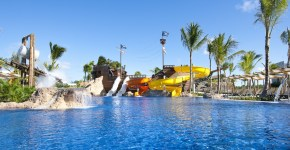 Barcelo Bavaro Palace Deluxe– All Inclusive Family Resort